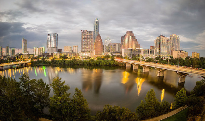 What Will The Austin San Antonio Corridor Look Like In