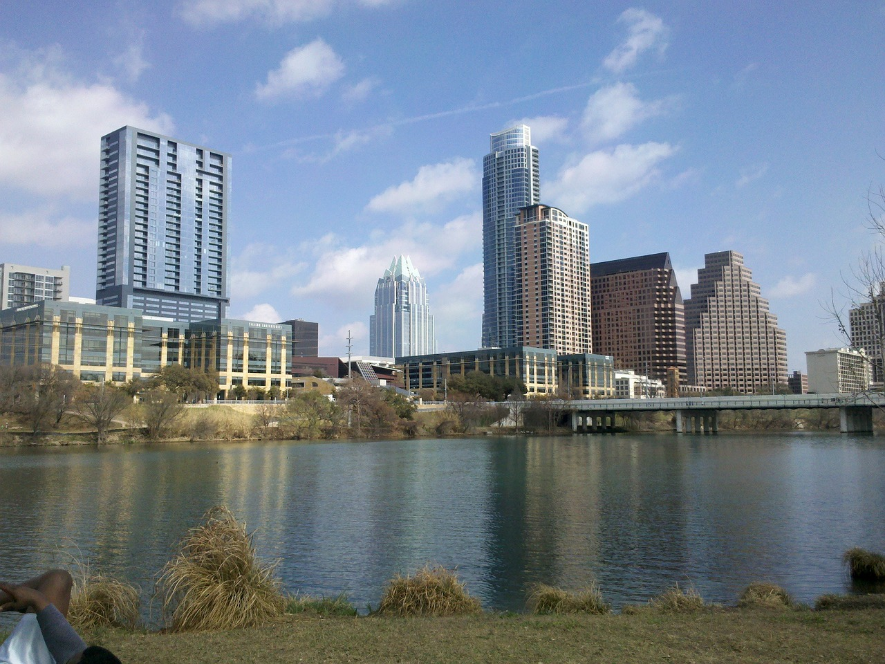 What Will Austin Look Like in 2020?