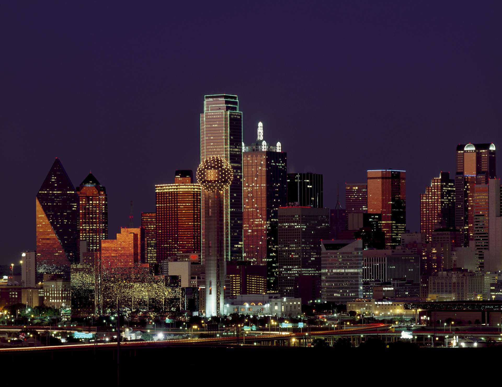 6 Reasons Everyone is Moving to Dallas